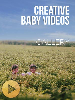 Baby Videography in Hyderabad - Gallery