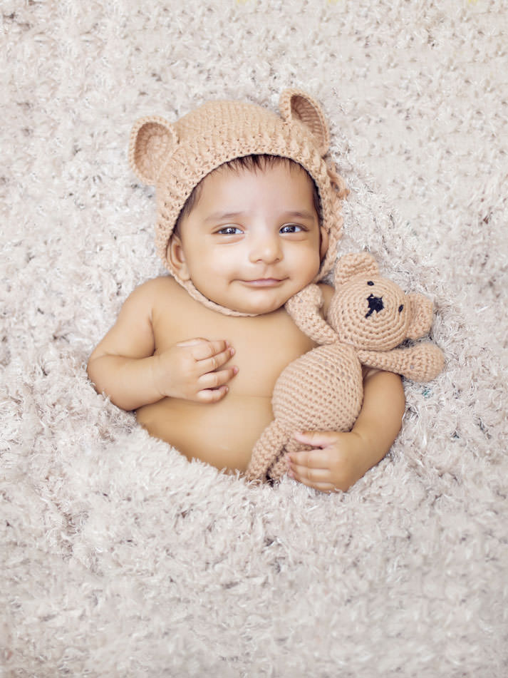 Newborn props hyderabad india infant zaaras newborn photo session by suryakant the best