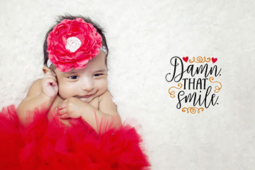Suryakant, the best newborn photographer in Hyderabad, India