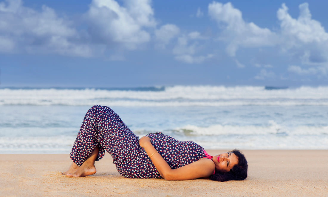 Pregnancy Photography in Hyderabad by Suryakant