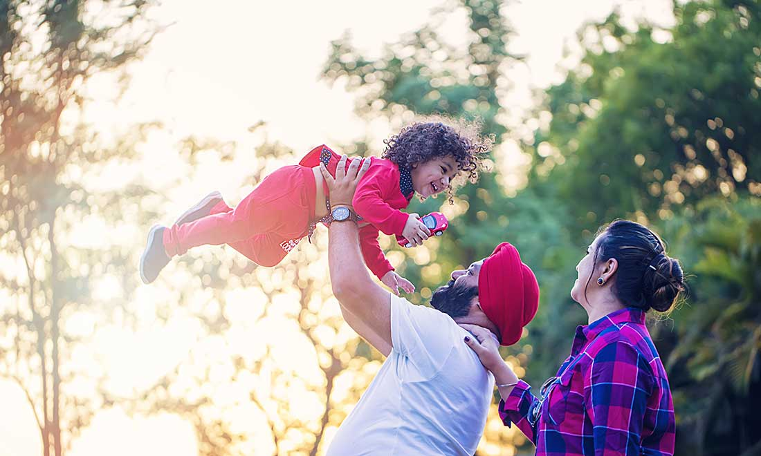 Baby Photography Hyderabad