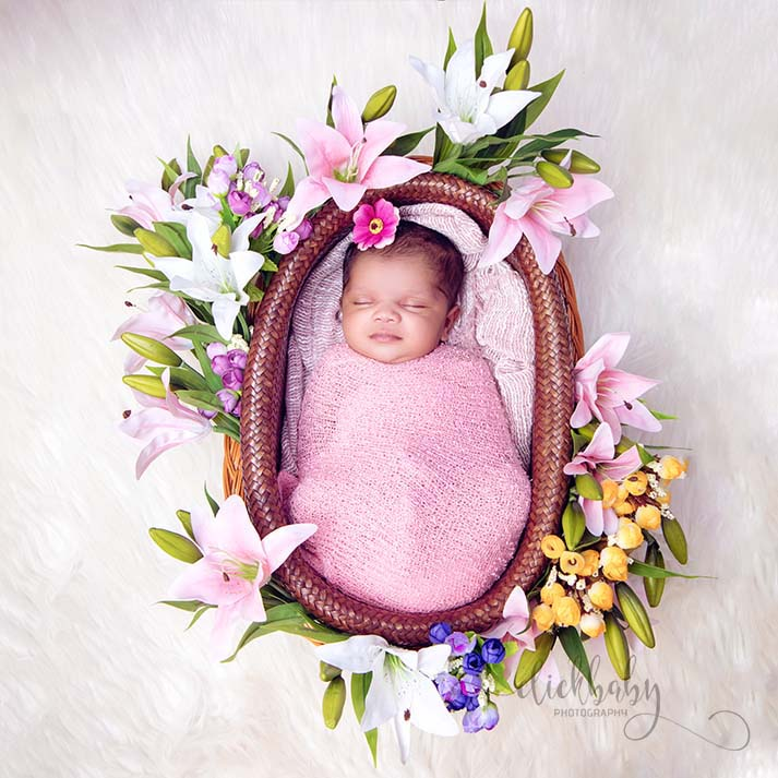 Newborn Photography hyderabad